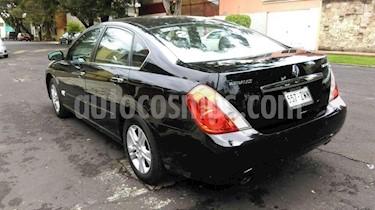 Foto venta Auto usado Renault Safrane Dynamique (2010) color Negro precio $115,000