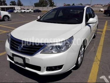 Foto venta Auto usado Renault Safrane Dynamique (2011) color Blanco Perla precio $150,000