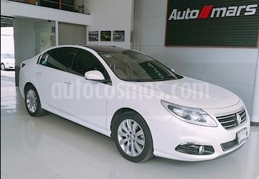 Foto venta Auto Seminuevo Renault Safrane Privilege Aut (2014) color Blanco precio $175,000
