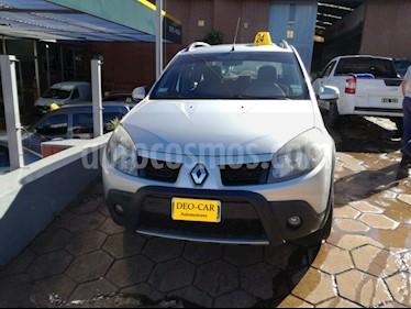 Foto venta Auto Usado Renault Sandero Stepway 1.6 16v. Confort (2010) color Gris precio $205.000