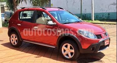 Foto venta Auto Usado Renault Sandero Stepway 1.6 16v. Luxe (2010) color Bordo precio $211.000