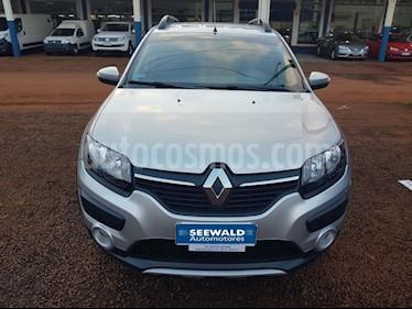 foto Renault Sandero Stepway 1.6 16v Privilege