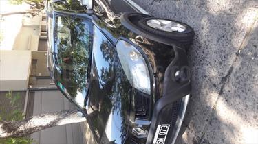Foto venta Auto usado Renault Sandero Stepway 1.6 Dynamique (2011) color Negro Nacre precio $175.000