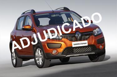 Foto Renault Sandero Stepway 1.6 Dynamique