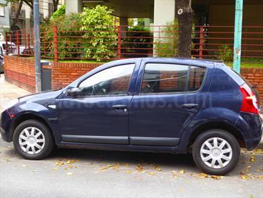 foto Renault Sandero 1.5 dCi Confort