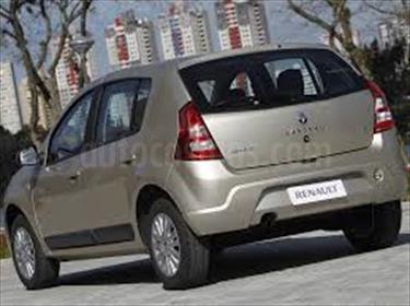 foto Renault Sandero 1.6 Confort