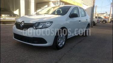 Foto venta Auto usado Renault Sandero 1.6 Dynamique (2018) color Blanco precio $440.000