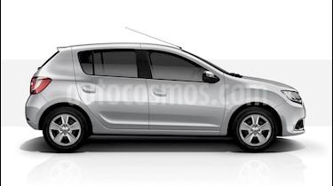 Foto venta Auto usado Renault Sandero 1.6 Expression (2018) color Blanco precio $294.000