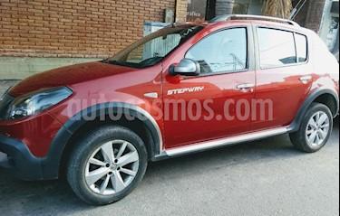 Foto venta Auto Usado Renault Sandero 1.6 Get Up (2013) color Rojo precio $230.000