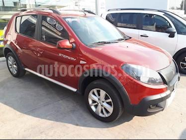 Foto venta Auto Usado Renault Sandero 1.6 Get Up (2013) precio $285.000