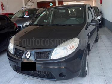 foto Renault Sandero 1.6 N 8v. Pack