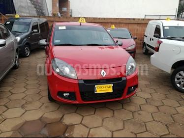 Foto venta Auto Usado Renault Sandero 1.6 N 8v. Pack (2014) color Rojo precio $235.000