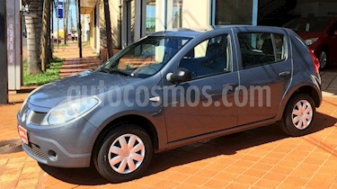 Foto venta Auto Usado Renault Sandero 1.6 N 8v. Pack (2010) precio $184.000