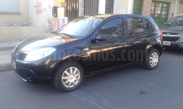 foto Renault Sandero 1.6 Pack