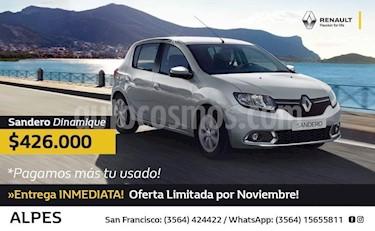 Foto venta Auto Usado Renault Sandero 1.6L Privilege NAV (2018) precio $426.000