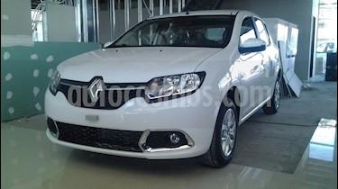 Renault Sandero Automatique  usado (2017) color Blanco Artico precio $39.000.000