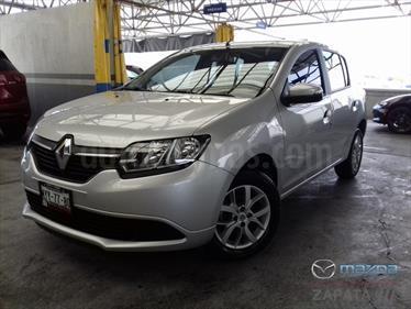 Foto Renault Sandero Expression Aut