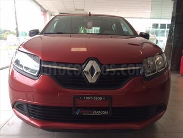 foto Renault Sandero Expression