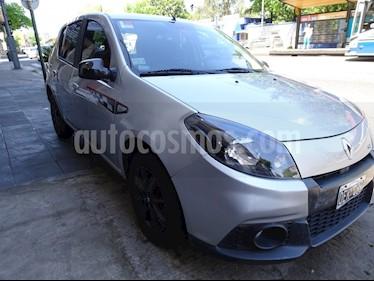 Foto venta Auto usado Renault Sandero Gt Line 1.6 16 Valvulas (2014) color Gris precio $250.000