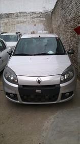 Foto venta Auto nuevo Renault Sandero 1.6 GT Line color A eleccion precio $180.700