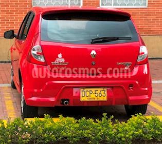 Foto venta Carro Usado Renault Sandero GT (2010) color Rojo Vivo precio $19.500.000