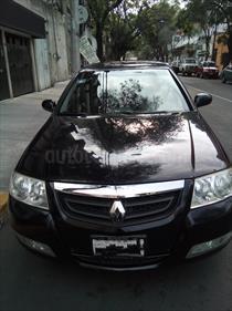 Foto venta Auto Seminuevo Renault Scala Dynamique Aut (2012) color Negro precio $94,000