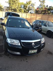 Foto venta Auto Seminuevo Renault Scala Expression Aut (2012) color Negro precio $83,500