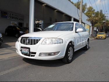 Foto venta Auto Usado Renault Scala Expression (2013) color Blanco precio $109,000