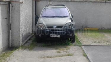 Foto venta Auto usado Renault Scenic RX4 1.9 DCI 4X4 Diesel (2004) precio $2.500.000