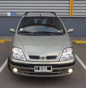 Foto Renault Scenic 1.6 Expression LL