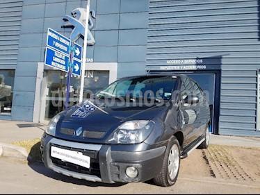 Foto venta Auto usado Renault Scenic 1.6 Sportway (2007) color Gris Oscuro precio $160.000