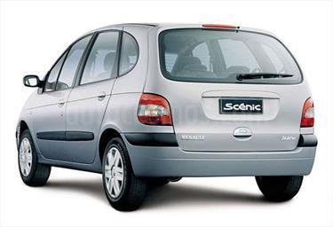 foto Renault Scenic 2.0 Privilege