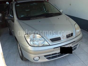 Foto venta Auto usado Renault Scenic 2.0 Privilege (2006) color Gris precio $149.900