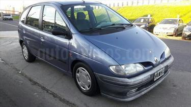 Foto Renault Scenic 2.0 RT