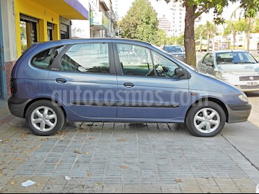 foto Renault Scenic 2.0 RXE