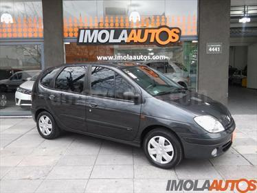 foto Renault Scenic RT 1.6 ABS ABG