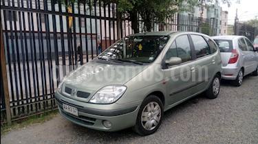 Foto venta Auto usado Renault Scenic Rxe (2003) color Verde precio $2.100.000