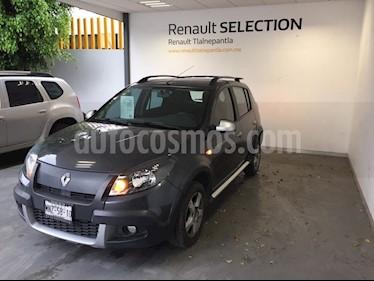 foto Renault Stepway Dynamique