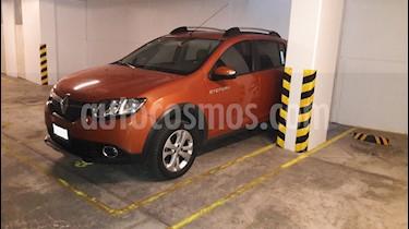 Foto venta Auto usado Renault Stepway Dynamique (2016) color Naranja precio $160,000