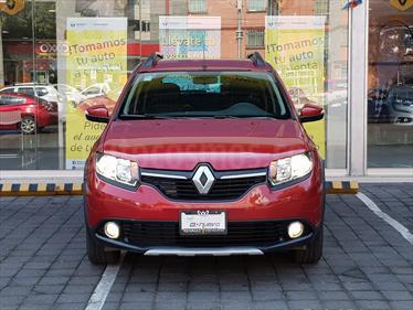 Foto Renault Stepway Expression