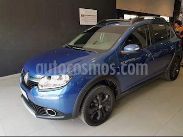 Foto venta Auto Seminuevo Renault Stepway Intens (2018) color Azul precio $188,000