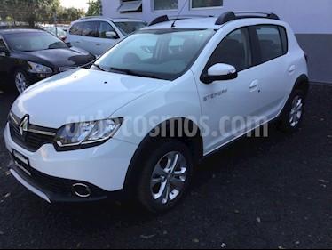 Foto venta Auto Seminuevo Renault Stepway Intens (2018) color Blanco precio $185,000
