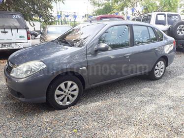 Foto venta Carro Usado Renault Symbol Avancee 1.6L Luxe (2011) color Gris Acero precio $21.000.000