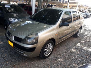 Foto venta Carro usado Renault Symbol 1.4 Autentiqu? (2004) color Beige precio $12.000.000