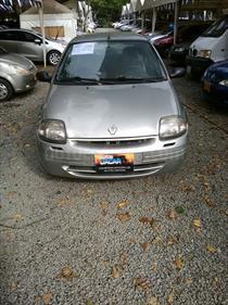Renault Symbol 1.4 RNA usado (2001) color Gris precio $10.000.000