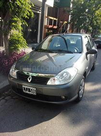 Foto venta Auto Usado Renault Symbol 1.5 dCi Confort (2012) color Gris Perla precio $147.900
