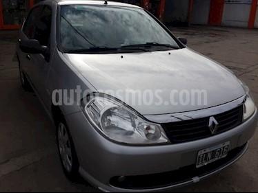 Foto venta Auto Usado Renault Symbol 1.5 dCi Confort (2009) color Gris precio $159.000