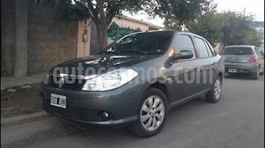 Foto venta Auto usado Renault Symbol 1.6 Connection II (2011) color Gris Oscuro precio $190.000
