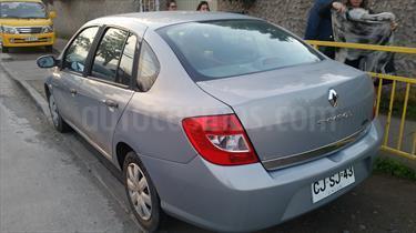 Foto venta Auto usado Renault Symbol 1.6 Expression (2010) color Beige precio $4.000.000
