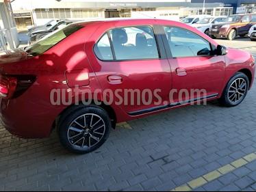 foto Renault Symbol 1.6L Intens usado (2018) color Rojo precio $6.200.000